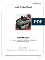 44Small Engine Repair Activity Guide น่าสนใจ