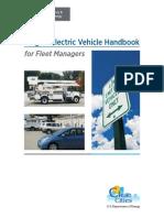 Pev Handbook
