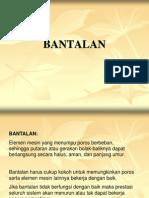 BANTALAN-LUNCUR