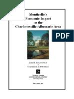 Monticello Document