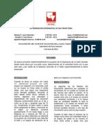 Informe de Fisica_3_(Determinacion de Una Trayectoria)
