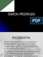 Simon Pedroza