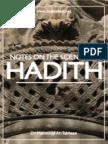 Notes Hadeeth