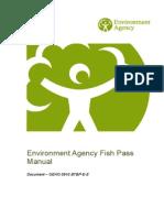 Fish Pass Manual EA(2010)