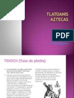 PreseentaciiOn D tLaatoOoaniis