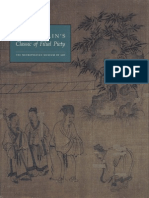 Li Kung Lins Classic of Filial Piety