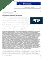 Hipercamaleonismo _ Quintacolumna _ Hiperintelecuales - Por_ Héctor Seijas