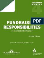 534 Fundraising