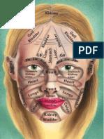 Reflexology Points Charts