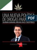 Libro Drogas