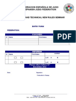 IJF Refereeing Seminar_Malaga_Entry Forms