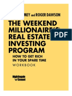 Summey-Dawson_The Weekend Millionaire's Real Estate Investing Program