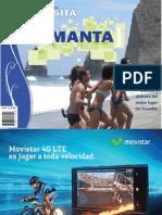 ProyeCto Revista MANTA