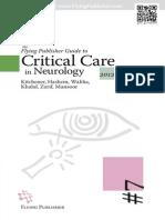Critical Care in Neurology_2012