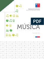 CNCA Chile - Reporte_musica