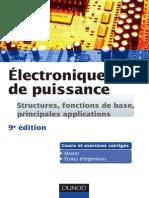 Electronica de putere