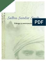 Videnja Iz Onostranstva --Sadhu-Sundar Singh