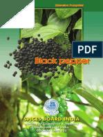 Book Black Pepper POP