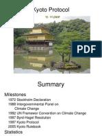 Kyoto Protocol 101