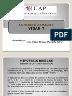 FLEXION PURA Y VIGAS  T .pptx
