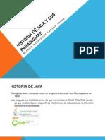 Historia de Java y Sus Paradigmas