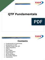 Yash - QTP_Automation