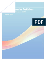 Federalism in Pakistan