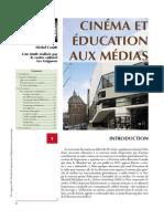 Cinema Et Education Aux Medias