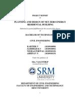 Engineering report pdf project civil