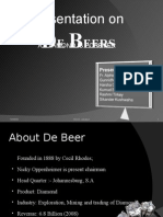 De Beer By Patel