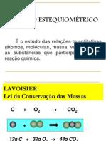 aulaCalculoEstequiometrico 5