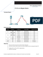 Ccnas Chp4 Ptacta Acl Instructor