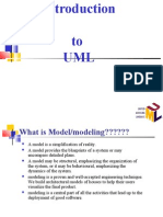 UML - Module 5
