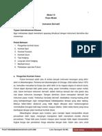 Instrumen Keuangan Derivatif (Kontrak2)