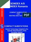 20070906presentation of Sondex Cs