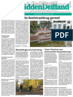 Schakel MiddenDelfland week 08