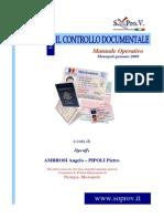 Contraffazione Documenti