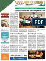 Maassluise Courant week 08