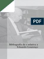 bibliografia Eduardo Lourenço