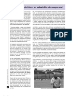 Conejo Perez y Reportaje LECTURA2