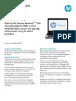 HP ProBook 4HP