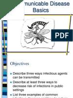 Communicable Disease Basics Training (1)