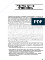 Preface to the Fifth Edition
