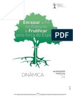 DinâmicaQuaresmalPascal2014