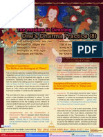 The Wisdom in Directing One's Dharma Practice (8)-Planning ,