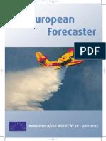 EuroForecaster 2013
