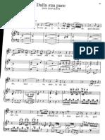 Dalla Sua Pace- Don Giovanni