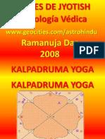 957975 Kalpadruma Yoga