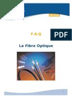 FAQ Fibre Optique