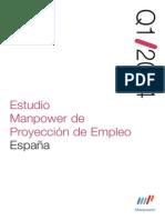 Estudio+Manpower+Proyección+Empleo+1Q14